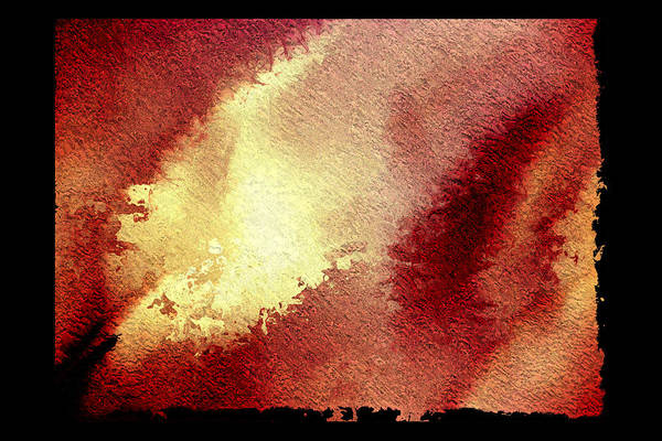 Painting - Surrender L by John Emmett