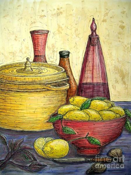 Sustenance Art Print