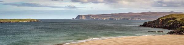 Photograph - Sutherland Coast by Gary Eason