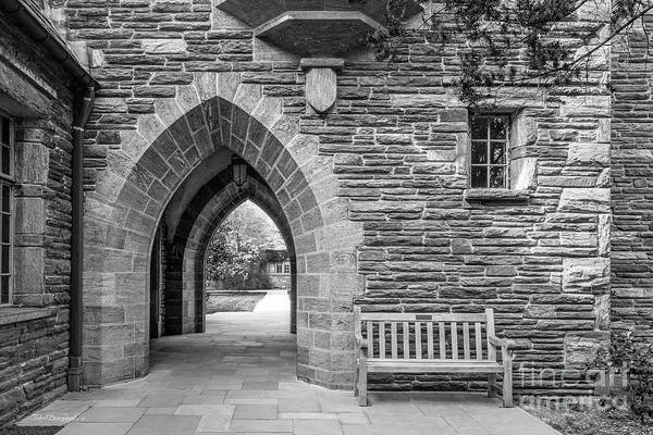 Photograph - Swarthmore College Bond Hall by University Icons