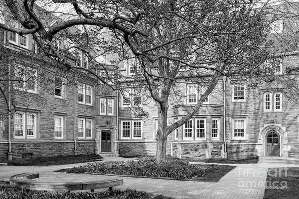 Photograph - Swarthmore College Wharton Hall by University Icons