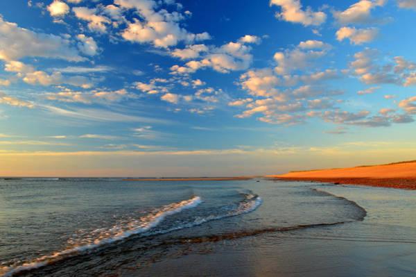 Wall Art - Photograph - Sweeping Ocean View by Dianne Cowen