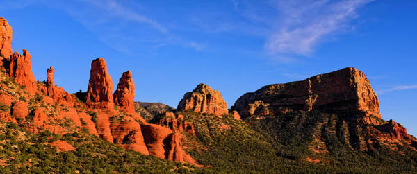 Photograph - Sweeping Sedona by Mark Myhaver