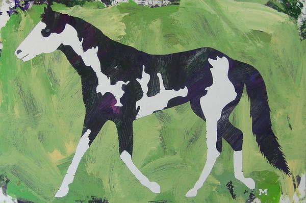 Painting - Sweet Caroline by Candace Shrope