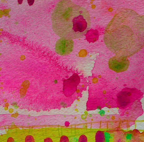 Painting - Sweet Dreams by Tracy Bonin