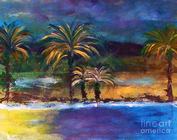 Painting - Sweet Escape by Yael VanGruber