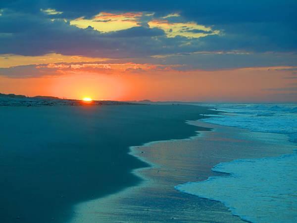 Photograph - Sweet Sunrise by  Newwwman