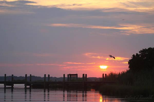 Photograph - Sweet Sunset by Robert Banach
