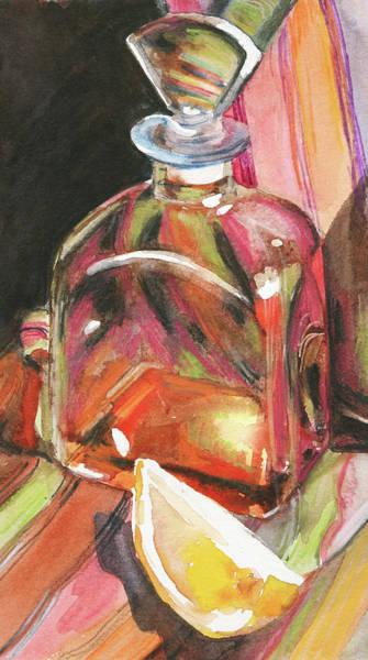 Painting - Sweetness by Trina Teele