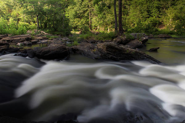 Photograph - Sweetwater Creek 2 by Kenny Thomas
