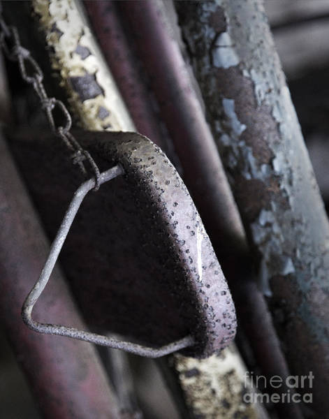 Photograph - Swing Set by Pete Hellmann