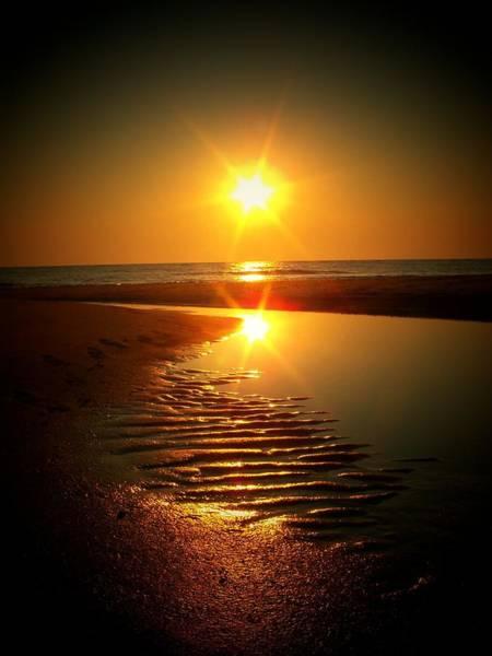 Photograph - Swirl Me A Sunrise by Trish Tritz