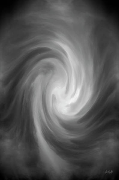 Photograph - Swirl Wave Iv by David Gordon