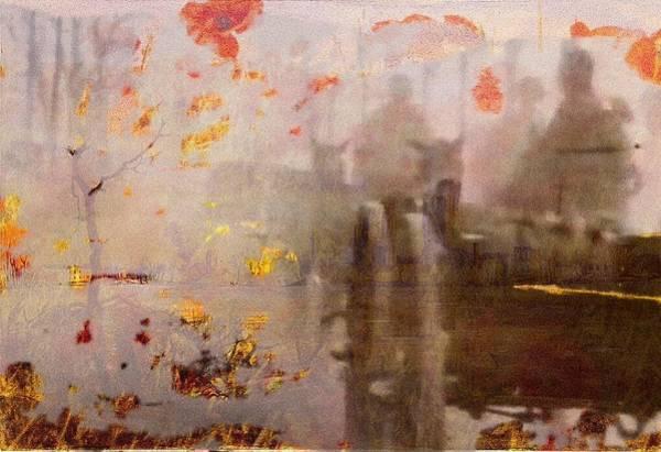 Streetart Mixed Media - Sykes And Picot Part 1 by Havard Furulund