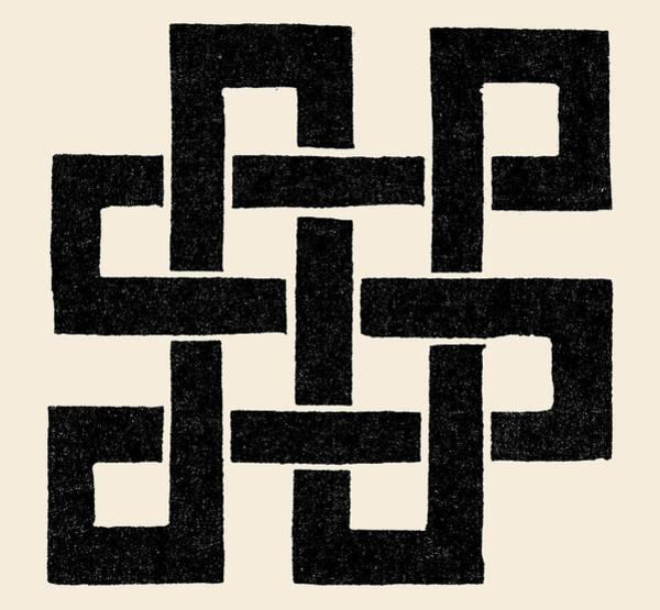 Photograph - Symbol: Nade-takara-nusubi by Granger