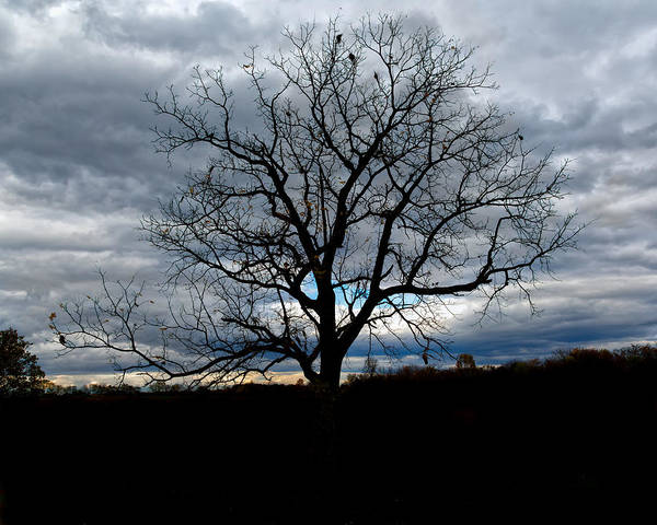 Photograph - Symbol Of Antietam by John M Bailey