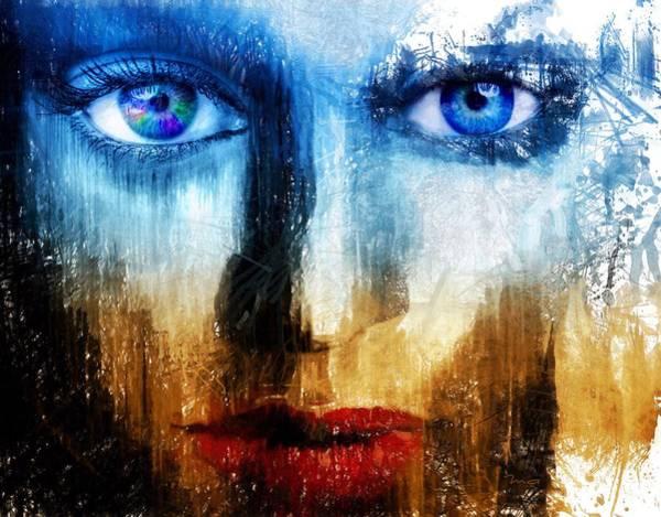 Painting - Synaptic Awakening by Mark Taylor