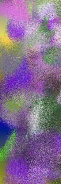 Wall Art - Digital Art - T.1.1844.116.1x3.1706x5120 by Gareth Lewis