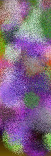 Wall Art - Digital Art - T.1.1892.119.1x3.1706x5120 by Gareth Lewis