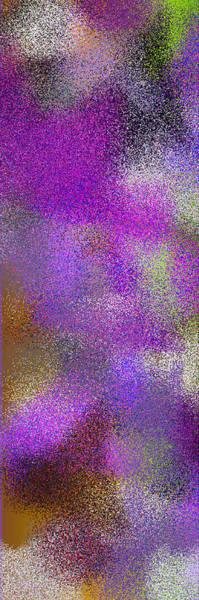 Wall Art - Digital Art - T.1.724.46.1x3.1706x5120 by Gareth Lewis