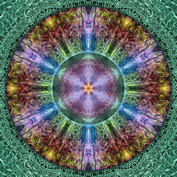 Digital Art - Ripple Effect by Becky Titus