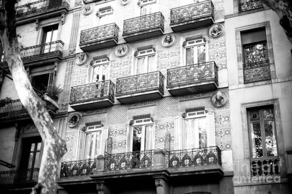 Photograph - Tablao Flamenco Cordobes In Barcelona by John Rizzuto