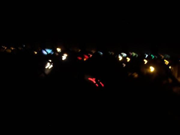 Wall Art - Photograph - Tail Lights 1 by Jesse Gray