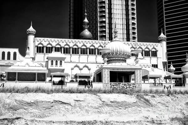 Photograph - Taj Mahal On The Beach by John Rizzuto