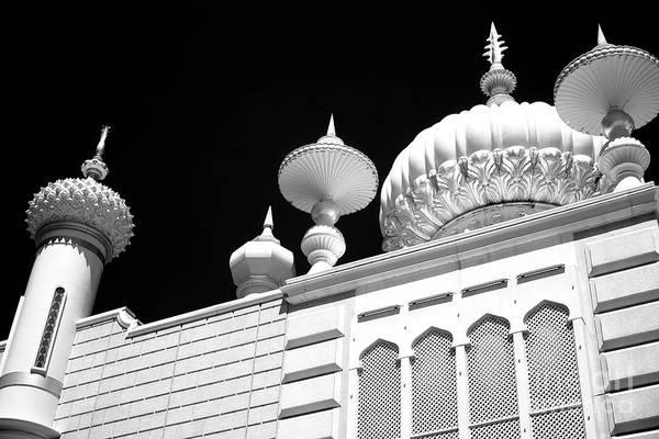 Photograph - Taj Mahal Visions by John Rizzuto