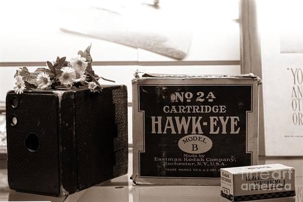 Photograph - Take Along A Brownie by Jenny Revitz Soper
