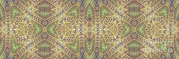 Wall Art - Digital Art - Talisman by John Edwards