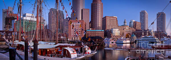 Photograph - Tall Ship Panorama by Susan Cole Kelly