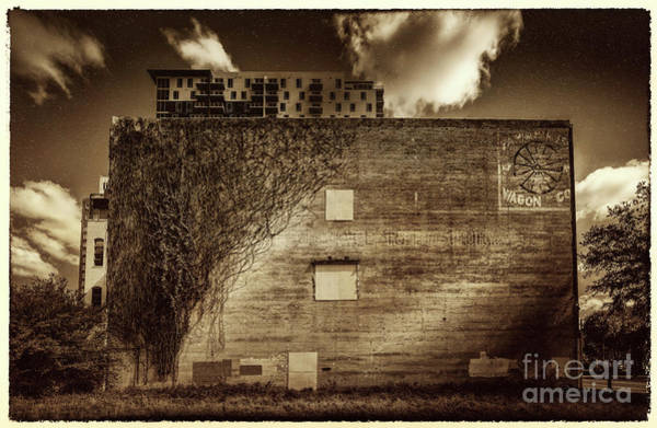 Wall Art - Photograph - Tampa Harness And Wagon Co. by Marvin Spates