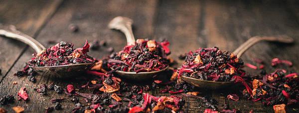 Photograph - Tantalizing Tea by Teresa Wilson