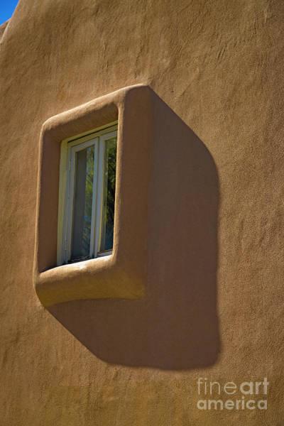 Photograph - Taos Window by Jon Burch Photography