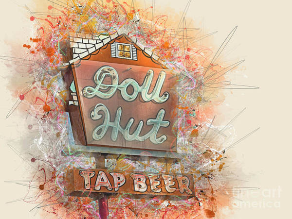 Wall Art - Photograph - Tap Beer by Lenore Locken