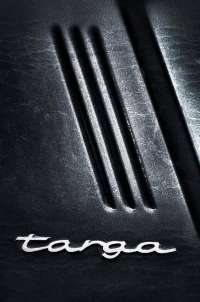 Vent Photograph - Targa Gills by Scott Wyatt