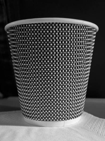 Photograph - Tea - Coffee Cup by Steven Ralser