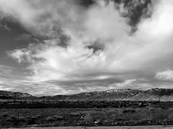 Photograph - Tehachapi by Brad Hodges