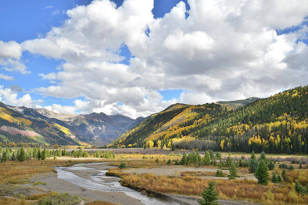 Photograph - Telluride Colorado by Ray Mathis