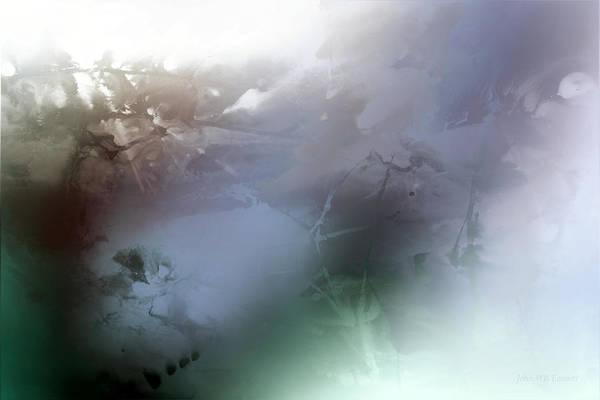 Painting - Tempest by John WR Emmett