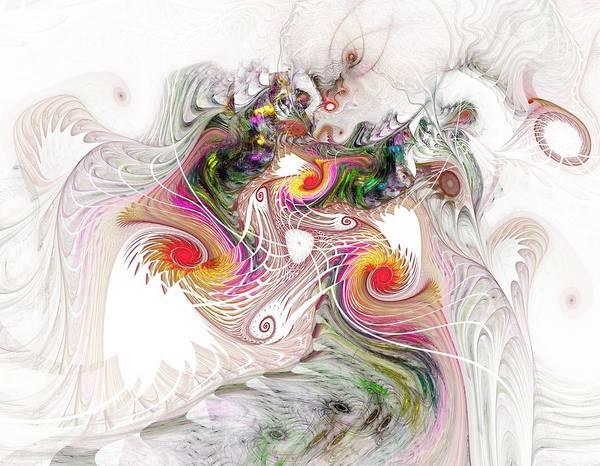 Wall Art - Digital Art - Tempest by NirvanaBlues
