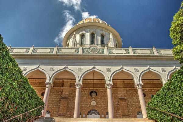 Photograph - Temple 6 by Dimitry Papkov