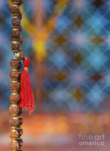 Yellow Ochre Wall Art - Photograph - Temple Japamala by Tim Gainey