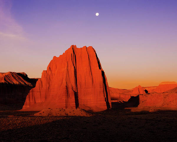 Photograph - Temple Of The Sun  by Norman Hall