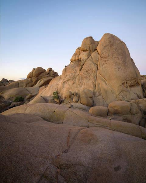 Photograph - Temple Rock Twilight by Alexander Kunz