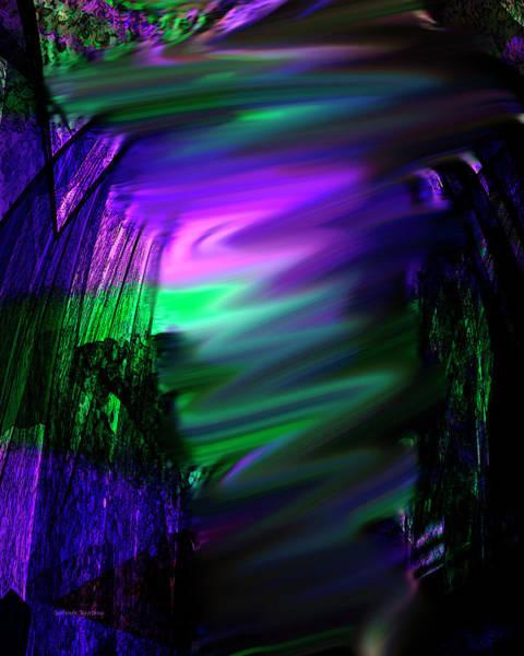 Digital Art - Temptation by Gerlinde Keating - Galleria GK Keating Associates Inc