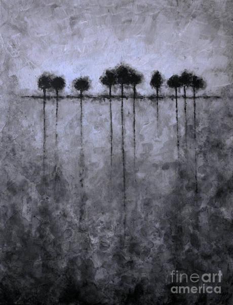 Painting - Ten Deep by Tim Musick