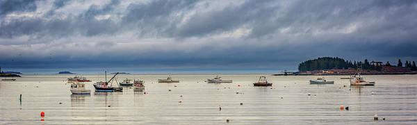 Wall Art - Photograph - Tenants Harbor by Rick Berk