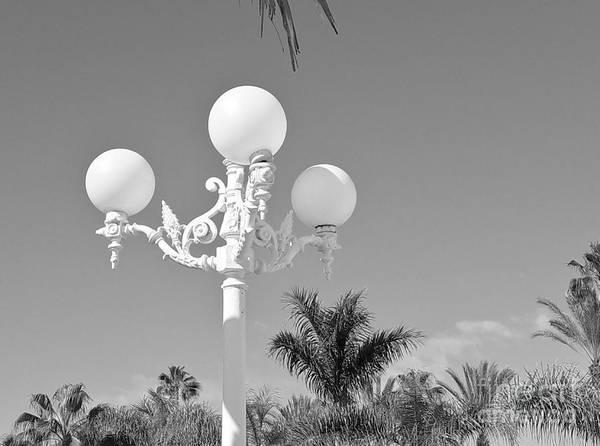 Photograph - Tenerife / Playa De Las Americas2 by Karina Plachetka